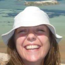 Rachael - Uživatelský profil