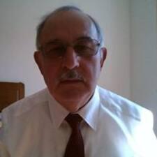 Sousa Pereira的用戶個人資料