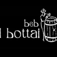 โพรไฟล์ผู้ใช้ B&B I Bottai