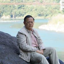 T. Fui User Profile