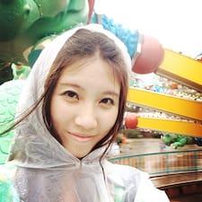 Profil korisnika Yuwei
