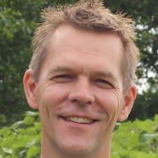 Arnold Brugerprofil