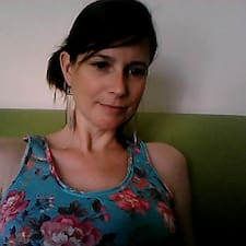 Profil utilisateur de Maëla