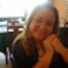 Profil utilisateur de Alessandra Veruschka