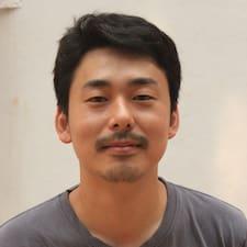 Masataka User Profile