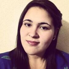 Profil utilisateur de Giulha