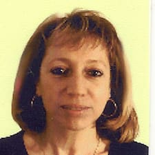 Regine User Profile
