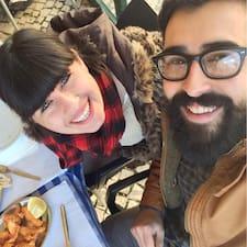 Profil korisnika Leonardo And Raquelita