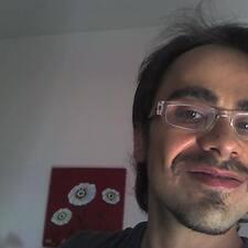 Nutzerprofil von Luigi