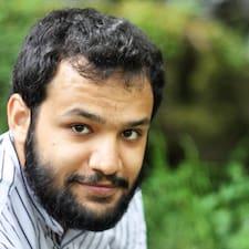 Azzam User Profile