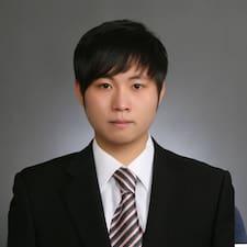 Joonsig User Profile
