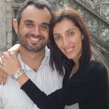 Profil utilisateur de Ana & António