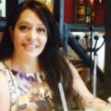 Luz Teresa - Profil Użytkownika