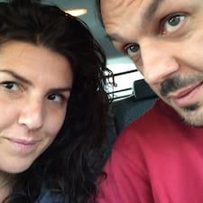 Profilo utente di Adriana&Franco