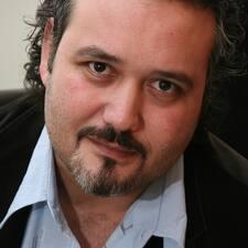 Vadim User Profile