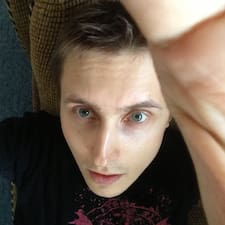 Serj User Profile