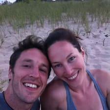 John & Jenny User Profile