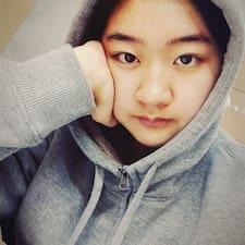 Kyungha的用户个人资料
