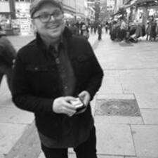 Kristian Fanavoll - Uživatelský profil