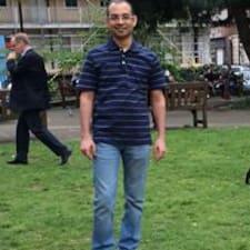 Ashutosh님의 사용자 프로필
