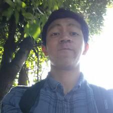 Abimael User Profile
