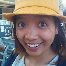 Profil utilisateur de Thi Hoan