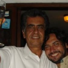 Profil utilisateur de Luis H.