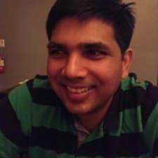 Sabarish User Profile