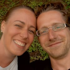 Profil utilisateur de Nicole & Benoît