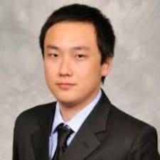 Zhenhuan User Profile