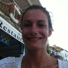 Profil korisnika Ange