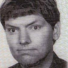 Profil korisnika Øyvind
