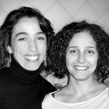 Joana & Laura User Profile
