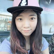 Profil korisnika Ziwei