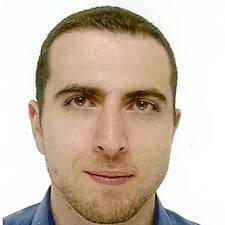 Somar User Profile