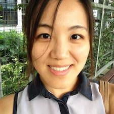 Heeyon User Profile