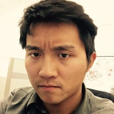 Weilong的用户个人资料