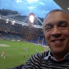โพรไฟล์ผู้ใช้ Augusto Vincenzo Besio Srl