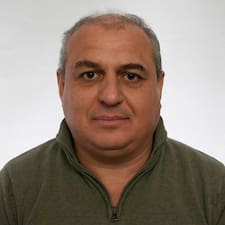 Profil utilisateur de Vladi
