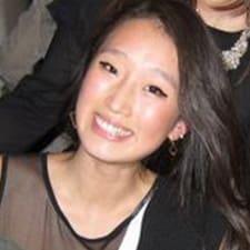 Christina Youngchae User Profile