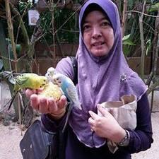 Sharifah Rashidah User Profile