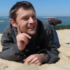 Didier Brukerprofil