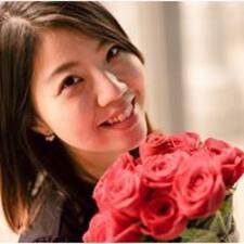 Profil korisnika HyeSu