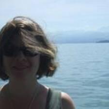 Sue M User Profile