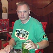 Дима User Profile