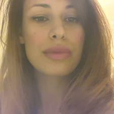 Maria Luigia User Profile
