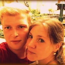 Profilo utente di Laura&Jan