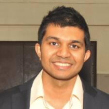Jagathis User Profile