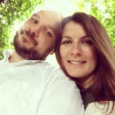 Профиль пользователя Konstantin & Alexandra