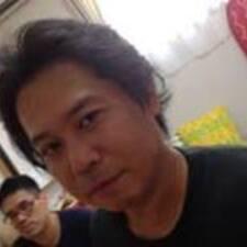 Tamioさんのプロフィール